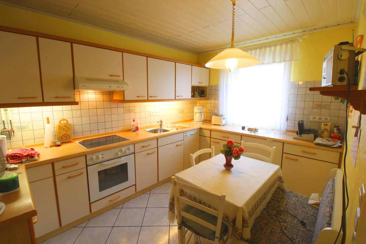 Einfamilienhaus in bester Lage von Rheinbach ⎜ SV-Büro Dentzer