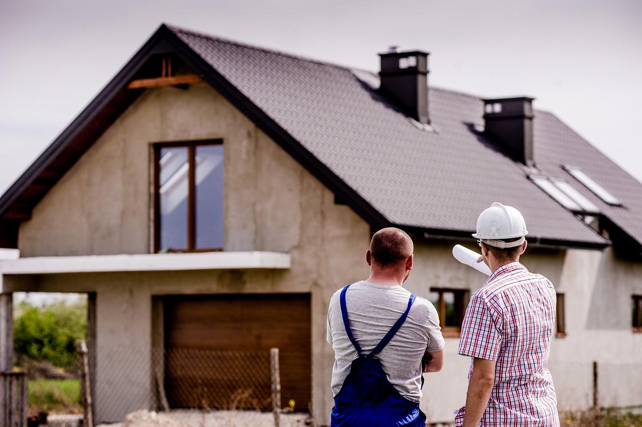 Baubegleitung Bauüberwachung Baukontrolle Beratung DEKRA Sachverständiger