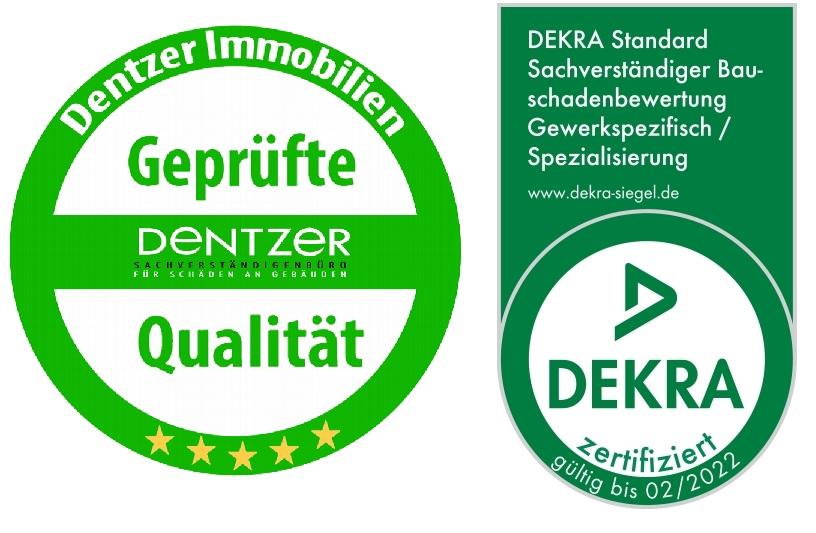 geprüfte_Qualität Bauleitung Bauüberwachung DEKRA