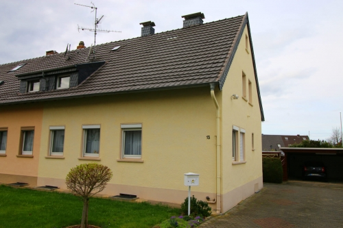 Doppelhaus Rheinbach Stadt zu verkaufen