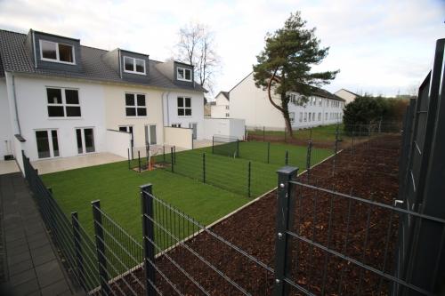 Bad Neuenahr ReihenhausGarten