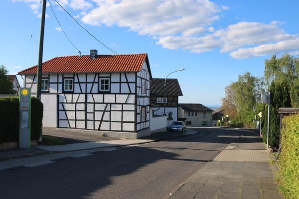 Fachwerkhaus-Rheinbach-Todenfeld